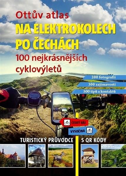 Ottův atlas Na elektrokolech po Čechách -