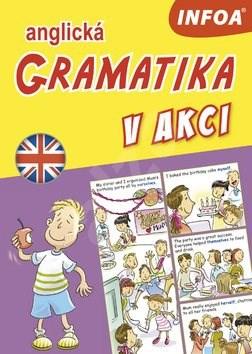 Anglická gramatika v akci - Rosalind Fergusson