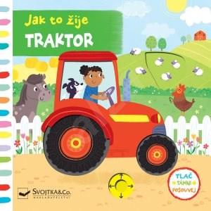 Jak to žije Traktor - Samantha Meredith