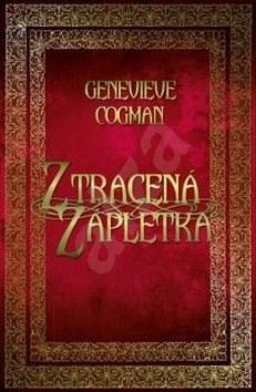 Ztracená zápletka - Genevieve Cogman