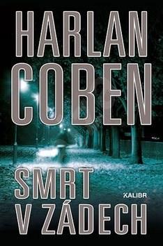Smrt v zádech - Harlan Coben