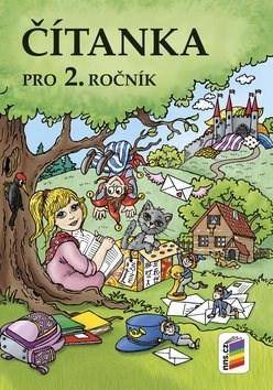 Čítanka pro 2. ročník ZŠ - Lenka Bičanová