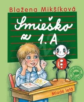 Smieško z 1. A - Blažena Mikšíková