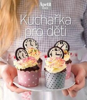 Kuchařka pro děti -