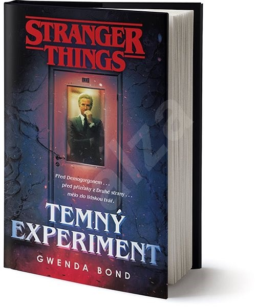 Stranger Things: Temný experiment -