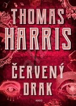 Červený drak - Thomas A. Harris