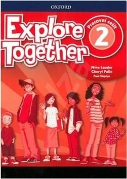 Explore Together 2 Workbook CZ -