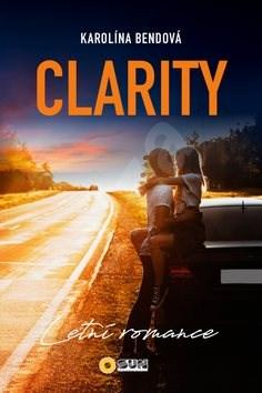 Clarity: Letní romance - Karolína Bendová