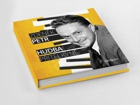 Hudba přítelkyně: Obsahuje CD - Zdeněk Petr