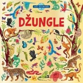 Džungle - kolektiv autorů