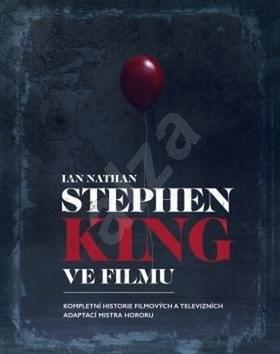 Stephen King ve filmu - Ian Nathan