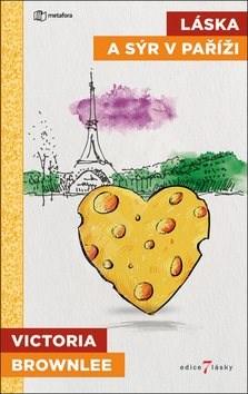 Láska a sýr v Paříži -