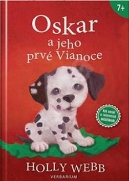 Oskar a jeho prvé Vianoce - Holly Webb