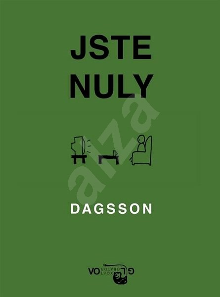 Jste nuly - Hugleikur Dagsson