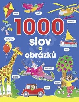 1000 slov a obrázků -