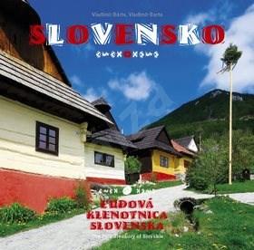 Slovensko Ľudová klenotnica Slovenska: The Fol Treasury of Slovakia -