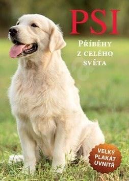 Psi Příběhy z celého světa -