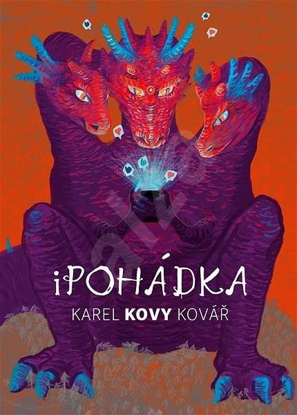 iPohádka - Karel Kovář