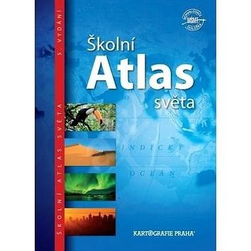 Školní atlas světa -