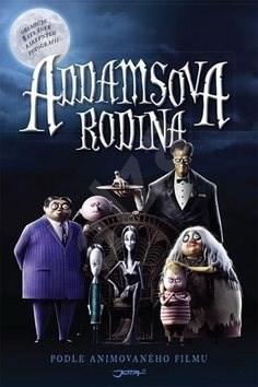 Addamsova rodina - Calliope Glassová