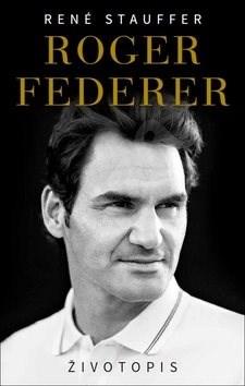 Roger Federer Životopis - René Stauffer