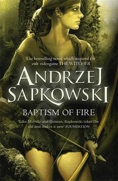 Baptism of Fire -