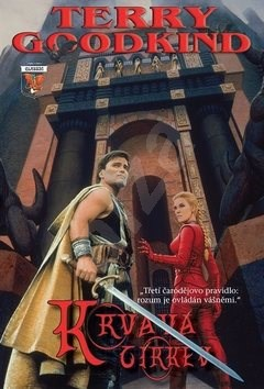 Krvavá církev: Meč pravdy 3 - Terry Goodkind