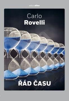Řád času - Carlo Rovelli