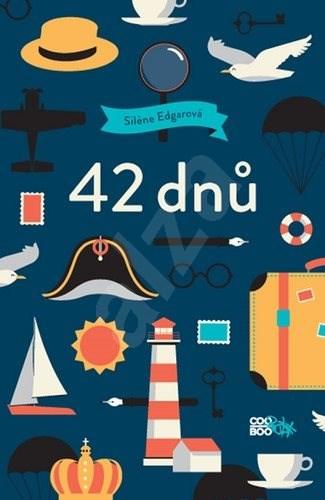 42 dnů - Silene Edgarová