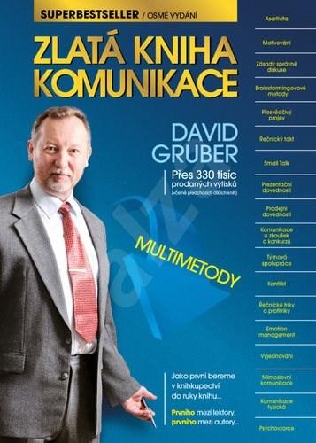 Zlatá kniha komunikace - David Gruber