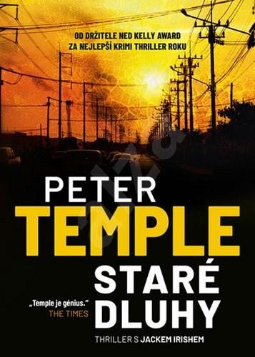 Staré dluhy - Peter Temple