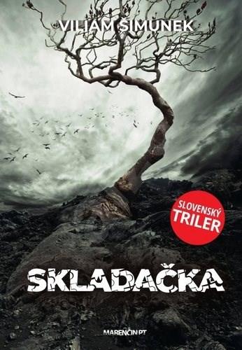 Skladačka: Slovenský triler - Viliam Šimunek