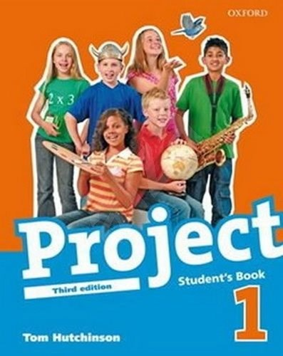 Project the Third Edition 1 Workbook (International English Version) -
