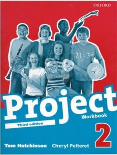 Project the Third Edition 2 Workbook (International English Version) -