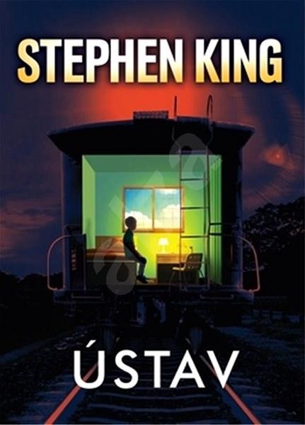 Ústav - Stephen King