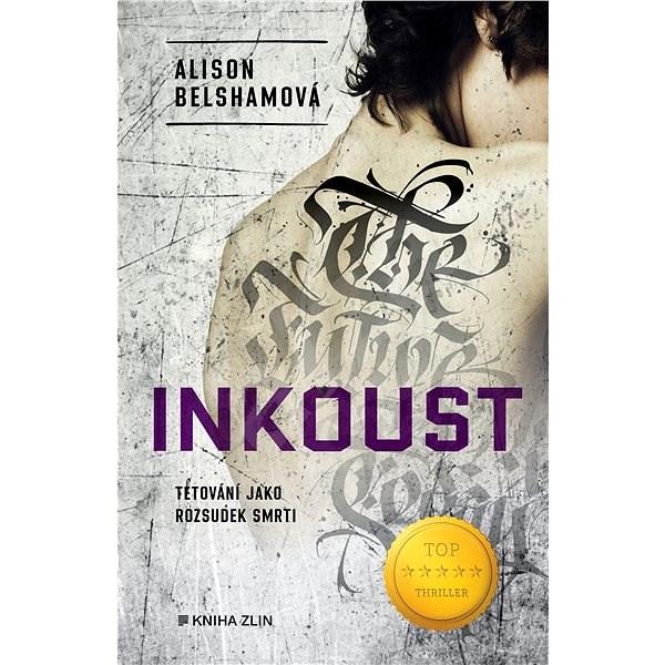 Inkoust - Alison Belsham