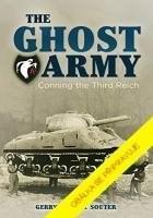 Armáda duchů - Janet Souterová