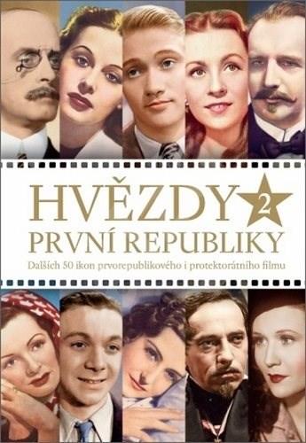 Hvězdy první republiky 2: Dalších 50 ikon prvorepublikového i protektorátního filmu - Alžběta Nagyová