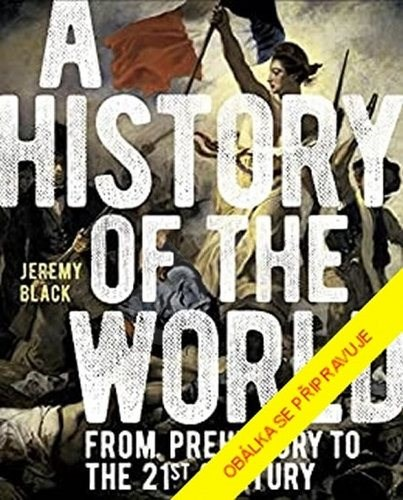 Historie světa - Jeremy Black