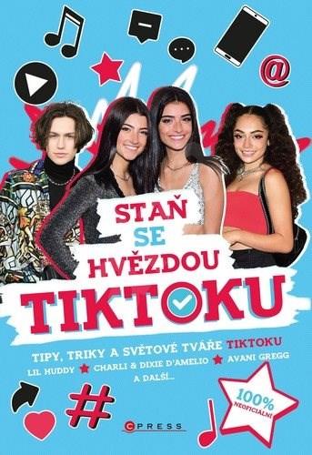 Staň se hvězdou TikToku -