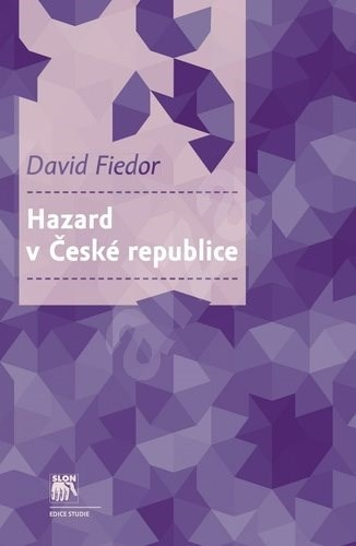 Hazard v České republice - David Fiedor
