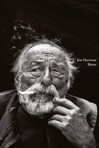 Básne - Jim Harrison