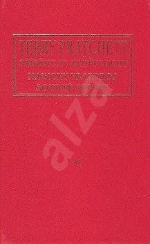 Příběhy ze Zeměplochy Magický prazdroj Soudné sestry - Terry Pratchett; Paul Kidby