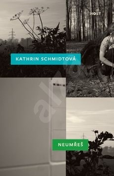 Neumřeš - Kathrin Schmidtová