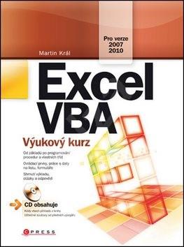 Excel VBA: Výukový kurz - Martin Král