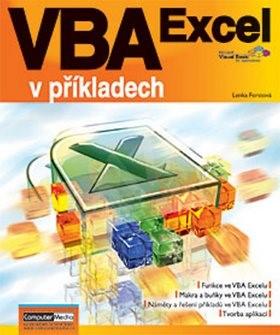 VBA Excel v příkladech - Lenka Forstová