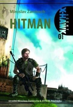 Hitman Agent X-Hawk 01 - Miroslav Žamboch