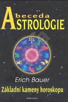 Abeceda astrologie -