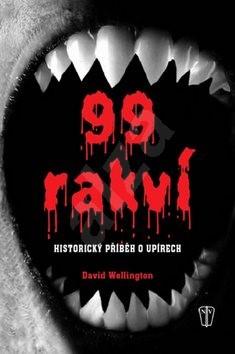 99 rakví - David Wellington