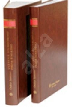 Učebnice soukromého práva římského 1. a 2. díl - Otakar Sommer